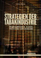 Strategien der Tabakindustrie